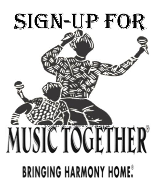 Sign-up for Music Together