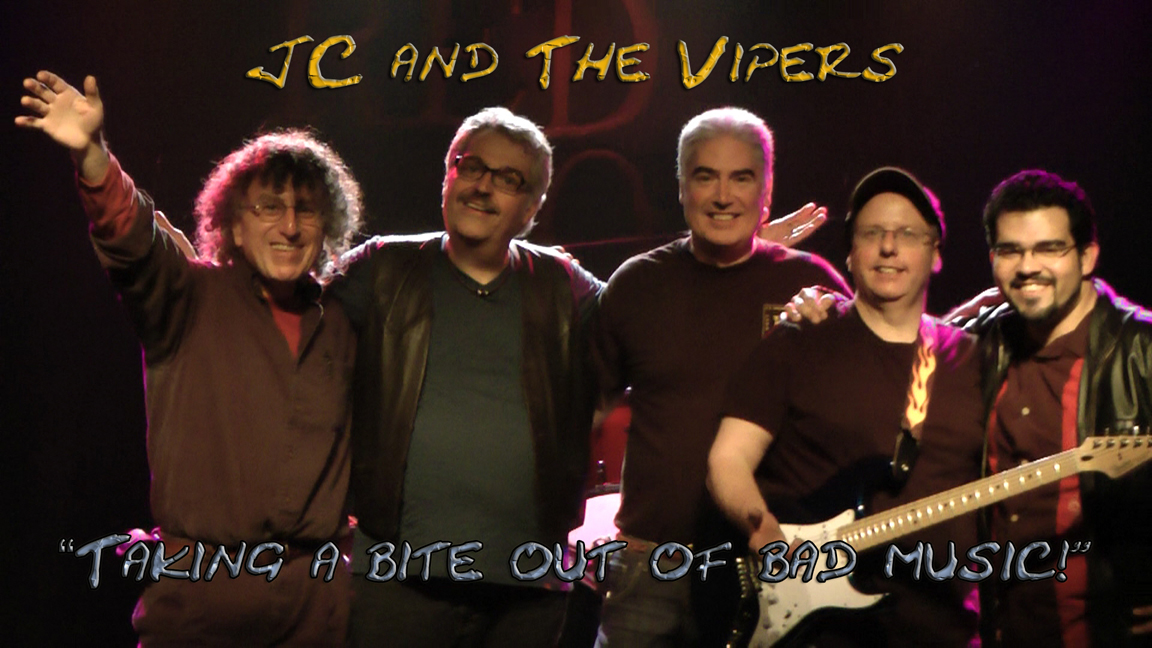 JC & The Vipers
